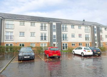 Thumbnail 2 bed flat for sale in Crowhill Quadrant, Bishopbriggs, Glasgow