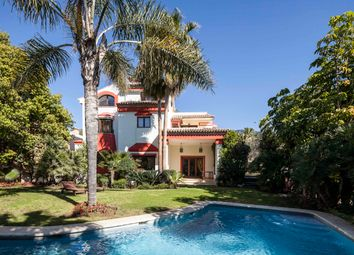Thumbnail 5 bed villa for sale in Altos De Puente Romano, Marbella Golden Mile (Marbella), Marbella, Málaga, Andalusia, Spain