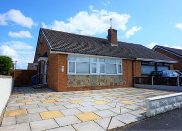 Thumbnail 2 bed semi-detached bungalow for sale in Canolblas Avenue, Bodelwyddan