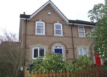Thumbnail 3 bedroom property to rent in Prospect Place, Bromley