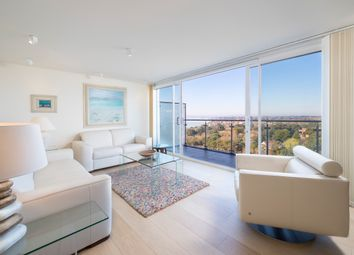 2 bed flat for sale in Admirals Walk, West Cliff Road, Westbourne, Bournemouth BH2