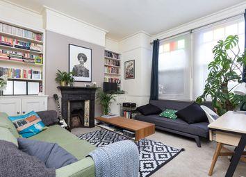 Thumbnail Flat to rent in Clapham Park Terrace, Lyham Road, London