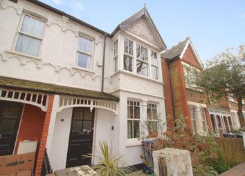 Thumbnail 3 bed end terrace house for sale in Windermere Road, Ealing