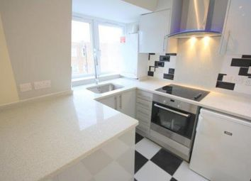 Thumbnail 1 bed terraced house to rent in B Central Arcade, Woodthorpe Road, Ashford, Surrey