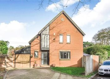 Thumbnail 5 bed detached house for sale in Church Road East, Crowthorne, Berkshire