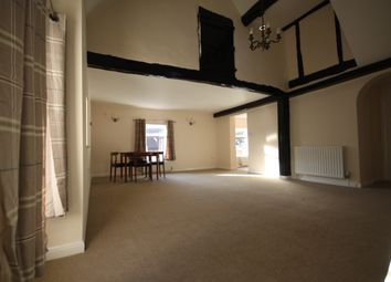 Thumbnail 2 bed flat to rent in The Durbidges, Galley Lane, Headley, Thatcham
