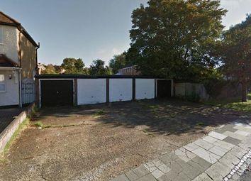 Garages At Golda Close, Barnet, Hertfordshire EN5. Commercial property