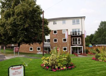 Thumbnail 2 bed flat to rent in Portal Close, Keith Park Road, Uxbridge
