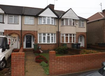 Thumbnail 3 bedroom terraced house for sale in Willow Way, Luton