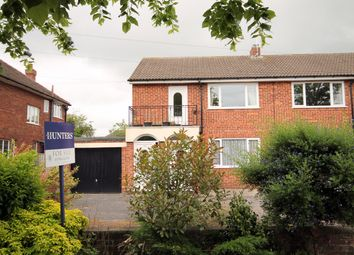 Thumbnail 1 bedroom flat for sale in Fulford Road, Fulford, York