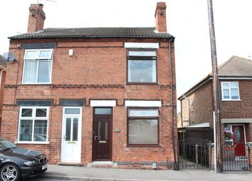 Thumbnail 2 bed semi-detached house to rent in Wade Avenue, Ilkeston