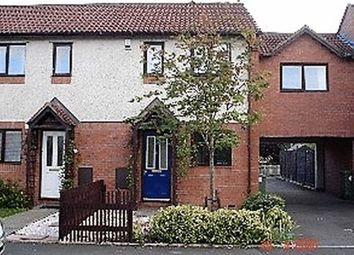 Thumbnail 2 bed property to rent in Beveridge Road, Carlisle