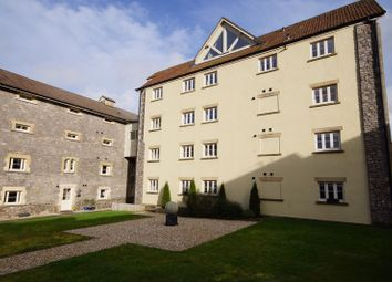 Thumbnail 2 bed flat for sale in Manor Place, High Street, Oakhill, Radstock