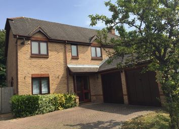 Thumbnail 4 bedroom property to rent in Maynards, Whittlesford, Cambridge