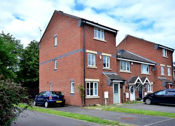 3 bed town house for sale in Wren Court, Long Eaton, Nottingham NG10