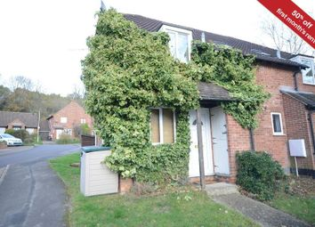 Thumbnail 1 bed semi-detached house to rent in Elderberry Bank, Lychpit