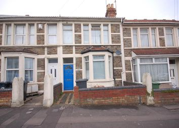 Thumbnail 2 bed terraced house to rent in Kimberley Road, Kingswood, Bristol