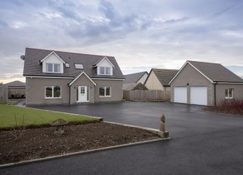 Thumbnail 4 bedroom detached house for sale in The Pastures, Pettymuick, Udny Station, Aberdeenshire