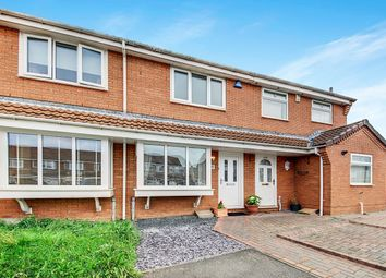 2 bed terraced house for sale in Bewick Park, Wallsend, Tyne And Wear NE28