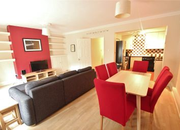 Thumbnail 2 bed flat to rent in Pro Cathedral Lane, Clifton, Bristol