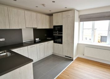 Thumbnail 2 bed flat to rent in Mere Road, Dunton Green, Sevenoaks