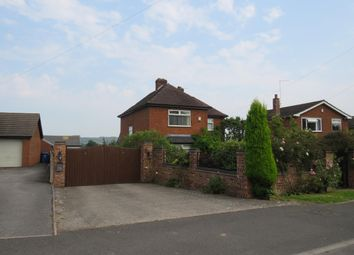 Thumbnail 3 bed detached house to rent in Broomyclose Lane, Stramshall, Uttoxeter