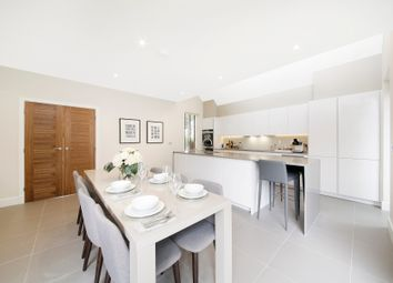 Thumbnail 4 bed detached house for sale in Plot 14, Lawrie Park Place, Sydenham, London