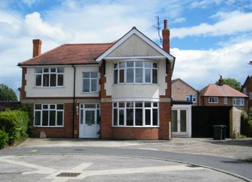 Thumbnail 4 bed detached house for sale in Sunningdale Close, Skegness, Lincs