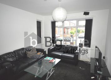 Thumbnail 3 bed town house to rent in 28 Mayville Terrace, Hyde Park, Three Beds, Leeds