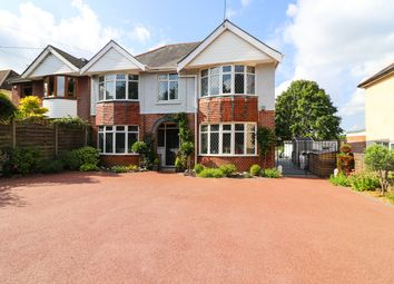Thumbnail 4 bed detached house for sale in Kanes Hill, Southampton, Hampshire