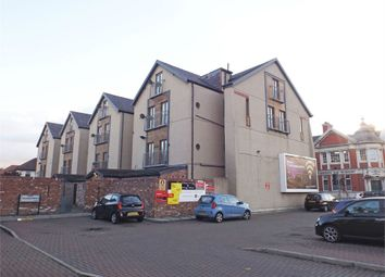 Thumbnail 3 bed flat for sale in Village Mews, Wallasey, Merseyside