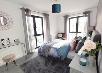 Thumbnail 2 bedroom flat for sale in Danes Court, Danes Lane, Keynsham, Bristol