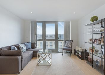1 bed flat for sale in The Arc, Packington Square, Islington, London N1