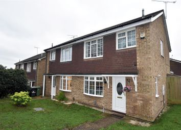 Thumbnail 3 bed semi-detached house for sale in Lilac Walk, Calcot, Reading