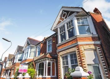 3 bed maisonette for sale in Raphael Road, Hove BN3