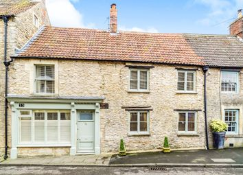 Thumbnail 3 bed terraced house for sale in High Street, Rode, Frome