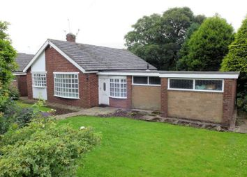 Thumbnail 2 bed detached bungalow to rent in Bolton Road, Bury