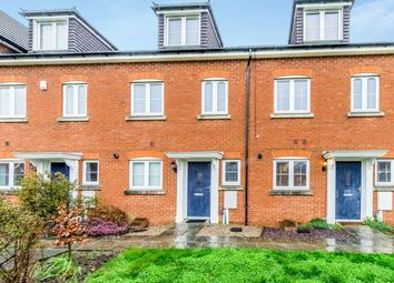 3 bed terraced house for sale in Silver Streak Way, Rochester, Kent ME2