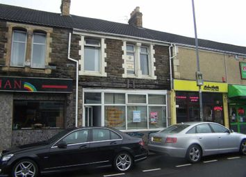 Thumbnail Retail premises for sale in Station Road, Llanelli, Carmarthenshire