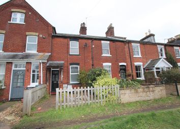 Thumbnail 2 bed terraced house for sale in Station Road, Netley Abbey, Southampton