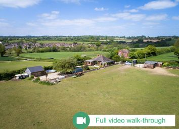 Thumbnail 3 bed bungalow for sale in Clifton Maybank, Yeovil