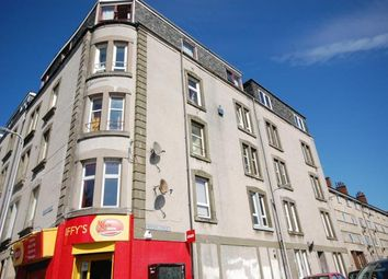Thumbnail 2 bed flat to rent in Watson Street, Dundee