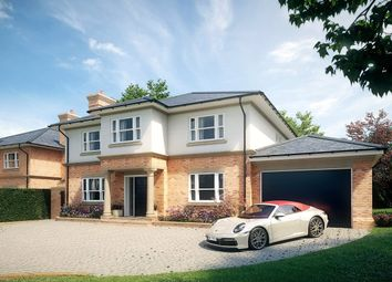 Martello Road South, Canford Cliffs, Poole, Dorset BH13. 4 bed detached house for sale