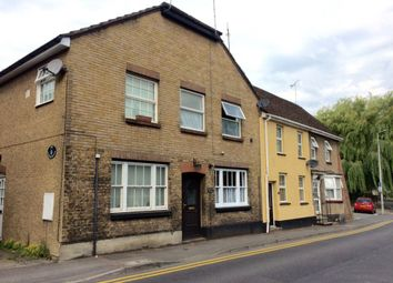 Thumbnail 3 bed terraced house to rent in Frogmore Street, Tring, Hertfordshire