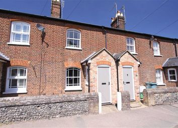Thumbnail 3 bedroom terraced house for sale in Marford Road, Wheathampstead, Hertfordshire