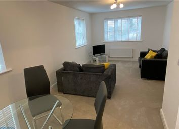 Thumbnail 2 bed flat for sale in Second Avenue, Coventry