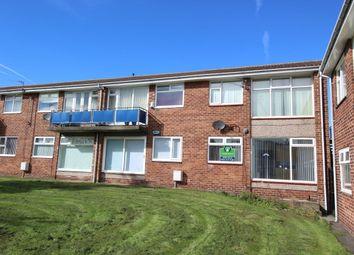 Thumbnail 1 bed flat for sale in Hanover Drive, Blaydon-On-Tyne