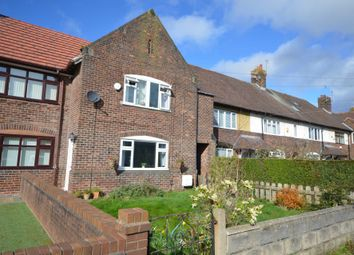 3 bed terraced house for sale in Terminus Road, Bromborough, Wirral CH62
