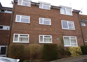 Thumbnail 2 bed flat to rent in Moat House, Elm Street, Buckingham