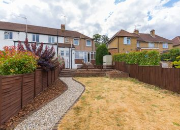 Thumbnail 2 bedroom end terrace house for sale in Granville Road, Northchurch, Berkhamsted